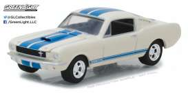 Shelby  - 1965 various - 1:64 - GreenLight - gl37130A | Tom's Modelauto's