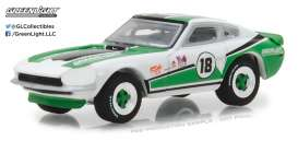Datsun  - 1970  - 1:64 - GreenLight - gl29926 | Tom's Modelauto's