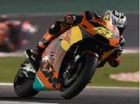 KTM  - RC16 2017 orange/black - 1:43 - Spark - m43048 - spam43048 | Toms Modelautos