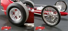 Wheels & tires  - 1:18 - GMP - gmp18892 | Tom's Modelauto's