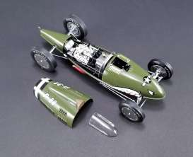 Belly Tank   - 1:18 - Acme Diecast - acme1803002 | Tom's Modelauto's
