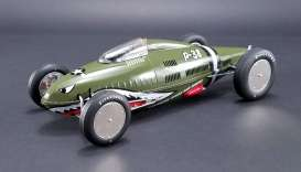 Belly Tank   - 1:18 - Acme Diecast - acme1803002 | Toms Modelautos