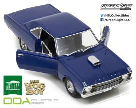 GreenLight - Chrysler  - gl18005 : 1969 Chrysler Valiant VF *The Wog Boy (2000 movie)*