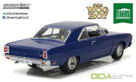 Chrysler  - 1969  - 1:18 - GreenLight - 18005 - gl18005 | Tom's Modelauto's