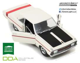 GreenLight - Chrysler  - gl18006 : 1970 Chrysler Valiant VG, alpine white