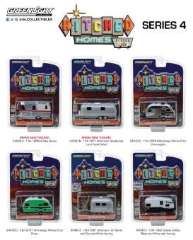 Assortment/ Mix  - various - 1:64 - GreenLight - 34040 - gl34040 | Tom's Modelauto's