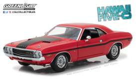 Dodge  - 1970  - 1:18 - GreenLight - 13516 - gl13516 | Tom's Modelauto's