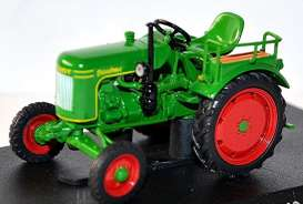 Fendt  - 1956 green - 1:43 - IXO Models - ixTRA005G | Tom's Modelauto's