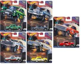 Assortment/ Mix  - various - 1:64 - Hotwheels - mvFPY86-956F - hwmvFPY86-956F | Tom's Modelauto's