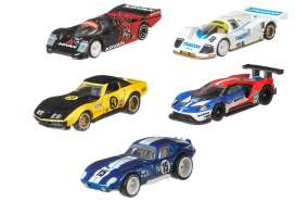 Assortment/ Mix  - various - 1:64 - Hotwheels - mvFPY86-956E - hwmvFPY86-956E | Tom's Modelauto's