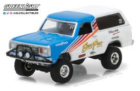 GreenLight - Dodge  - gl35090C : 1977 Dodge Ramcharger *South Point*