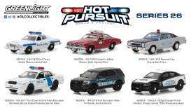 Assortment/ Mix  - various - 1:64 - GreenLight - gl42830 | Tom's Modelauto's