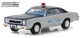 Plymouth  - 1978  - 1:64 - GreenLight - gl42830C | Tom's Modelauto's