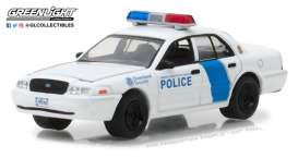 Ford  - 2011  - 1:64 - GreenLight - gl42830D | Tom's Modelauto's