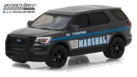 Ford  - 2016 black - 1:64 - GreenLight - gl42830E | Tom's Modelauto's