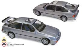 Ford  - 1986 grey metallic - 1:18 - Norev - nor182770 | Tom's Modelauto's