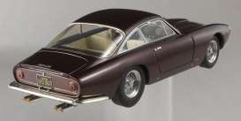 Ferrari  - 1963 chestnut brown metallic - 1:18 - Hotwheels Elite - mvp9912 - hwmvp9912 | Toms Modelautos