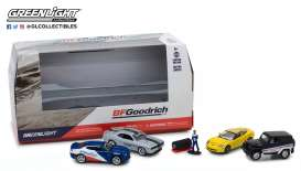 Assortment/ Mix  - various - 1:64 - GreenLight - gl58046 | Tom's Modelauto's