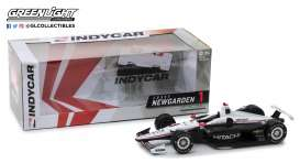Chevrolet  - Indy car 2018  - 1:18 - GreenLight - 11030 - gl11030 | Tom's Modelauto's
