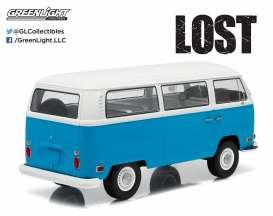 Volkswagen  - 1971  - 1:18 - GreenLight - gl19011 | Tom's Modelauto's