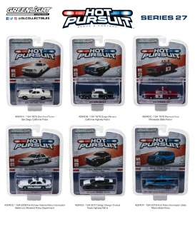 Assortment/ Mix  - various - 1:64 - GreenLight - 42840 - gl42840 | Tom's Modelauto's