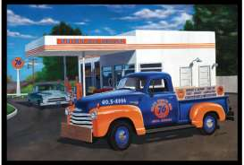 GMC  - pick-up 1950  - 1:24 - AMT - amts1076 | Tom's Modelauto's
