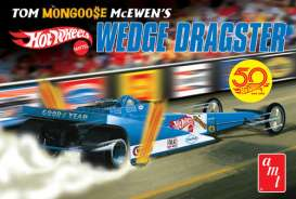 Dragster  - Tom Mongoose  - 1:25 - AMT - s1069 - amts1069 | Tom's Modelauto's