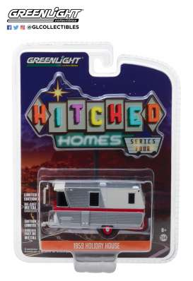 Holiday House  - 1959  - 1:64 - GreenLight - 34040A - gl34040A | Tom's Modelauto's