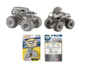 Monster Truck  - 1:64 - Hotwheels - MatFBW51 | Tom's Modelauto's