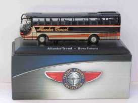 Bova  - Futura black/gold - 1:72 - Magazine Models - BUS4642110 - magBUS4642110 | Tom's Modelauto's
