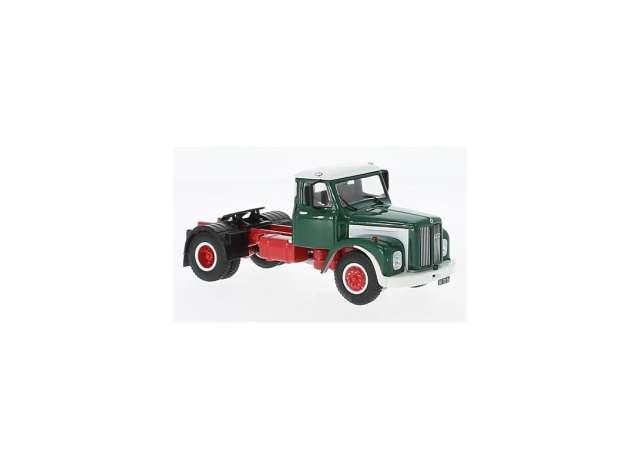 1:64 Greenlight Dodge D-100 1963 *BLACK BANDIT* NEW bei PREMIUM-MODELCARS