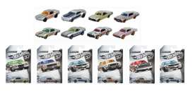Assortment/ Mix  - 2018 various - 1:64 - Hotwheels - hwmvFRN23-965A | Tom's Modelauto's
