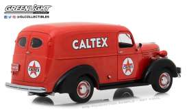 Chevrolet  - Panel Truck 1939  - 1:24 - GreenLight - 18246 - gl18246 | Tom's Modelauto's