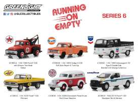 Assortment/ Mix  - various - 1:64 - GreenLight - 41060 - gl41060 | Tom's Modelauto's