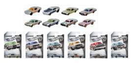 Assortment/ Mix  - 2018 various - 1:64 - Hotwheels - mvFRN23-965A - hwmvFRN23-965A | Toms Modelautos