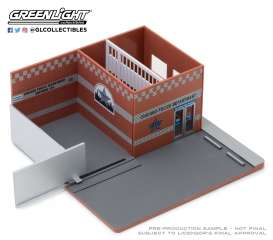 diorama Accessoires - 2018 various - 1:64 - GreenLight - 57041 - gl57041 | Tom's Modelauto's