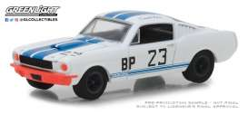 Shelby  - GT350 1965  - 1:64 - GreenLight - 13220D - gl13220D | Tom's Modelauto's