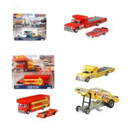 Assortment/ Mix  - various - 1:64 - Hotwheels - mvFLF56-965B - hwmvFLF56-965B | Tom's Modelauto's