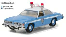 Pontiac  - 1976 various - 1:64 - GreenLight - 42820B-GM - gl42820B-GM | Tom's Modelauto's