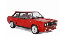 Fiat  - 1980 red - 1:18 - IXO Models - ixcmc003 | Tom's Modelauto's