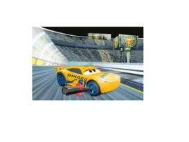 Pixar Cars  - Cruz Ramirez yellow - 1:20 - Revell - Germany - revell00862 | Tom's Modelauto's