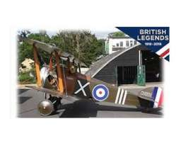Military Vehicles  - Sopwith Camel  - 1:48 - Revell - Germany - 03906 - revell03906 | Tom's Modelauto's