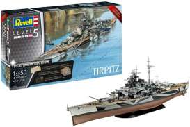 Boats  - 1:350 - Revell - Germany - 05160 - revell05160 | Toms Modelautos