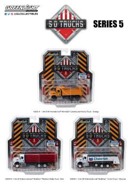 Assortment/ Mix  - 2018 various - 1:64 - GreenLight - 45050 - gl45050 | Tom's Modelauto's