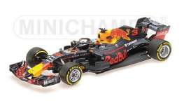 Red Bull Racing  Aston Martin - RB14 2018  - 1:43 - Minichamps - 417189003 - mc417189003 | Toms Modelautos