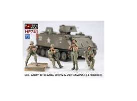 Military Vehicles  - 1:35 - AFV Club - afvhf741 | Toms Modelautos