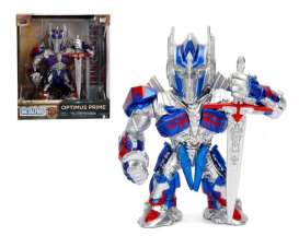 Figures  - Optimus  - Jada Toys - 99386 - jada99386 | Tom's Modelauto's