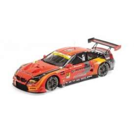 BMW  - M6 2017 orange - 1:18 - Minichamps - 155172655 - mc155172655 | Tom's Modelauto's