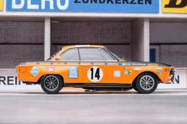 BMW  - 2800 1970 t.b.a. - 1:18 - Minichamps - 155702714 - mc155702714 | Tom's Modelauto's