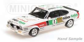 Ford  - Capri 3.0 1982 t.b.a. - 1:18 - Minichamps - 155828601 - mc155828601 | Tom's Modelauto's